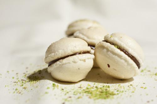 Macarons di Santin