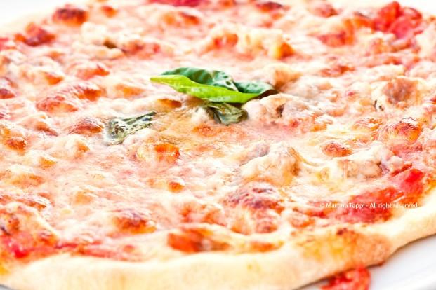 Venghino siori....stasera pizza! La vera pizza napoletana