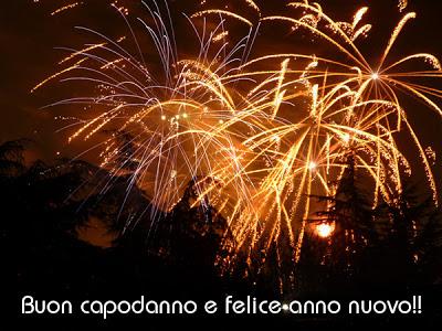 Un felice anno nuovo a tutti!!!