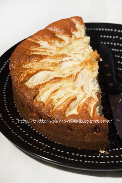 La torta di mele di Carlo