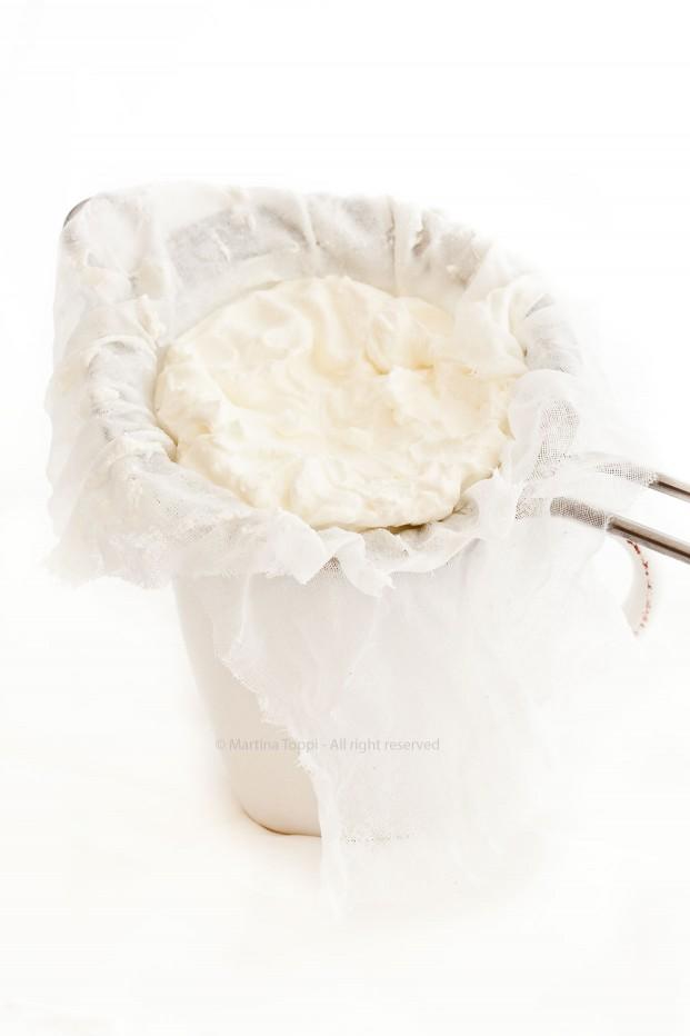 Labnè (formaggio di yogurt)