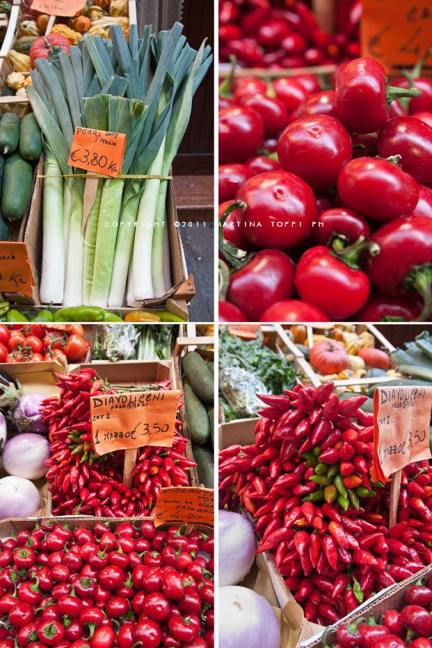 mercato di Bologna