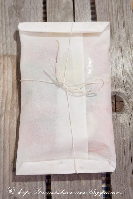 Tagliata di salmone aromatica