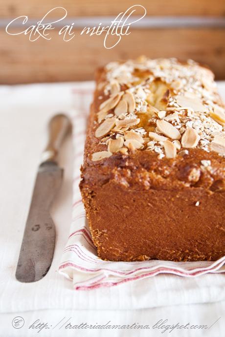 cake ai mirtilli