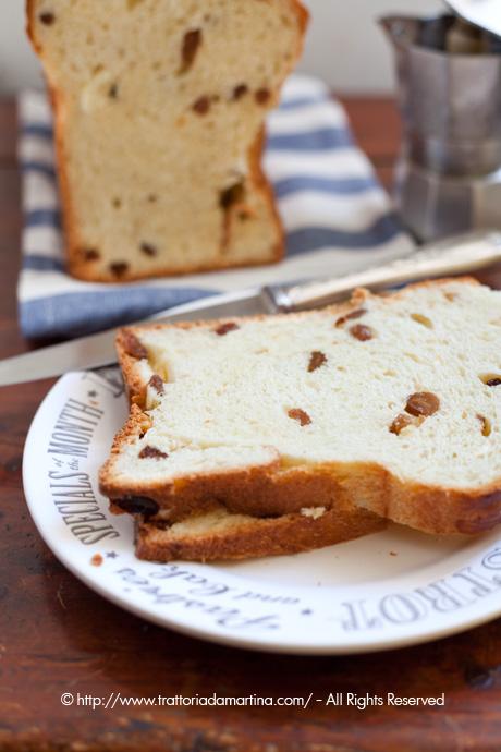 Panrioche Hokkaido senza burro e olio