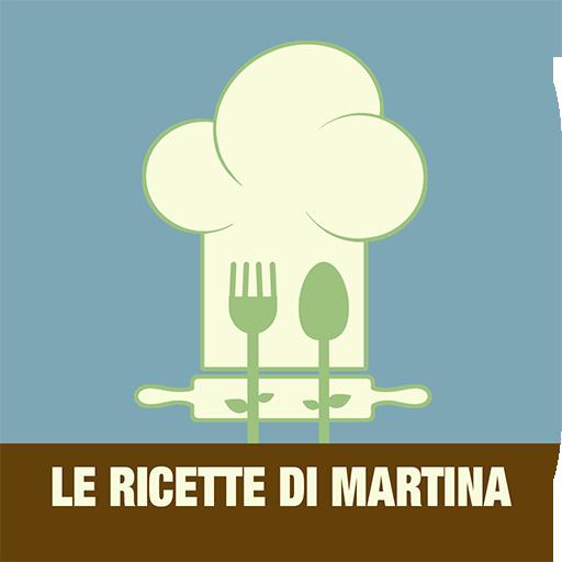 """""""Le ricette di Martina"""", finalmente acquistabile sull'App Store"""