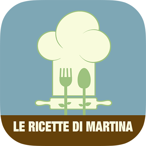 Le ricette di Martina app per iphone