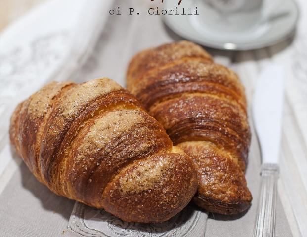 Cornetti all'italiana