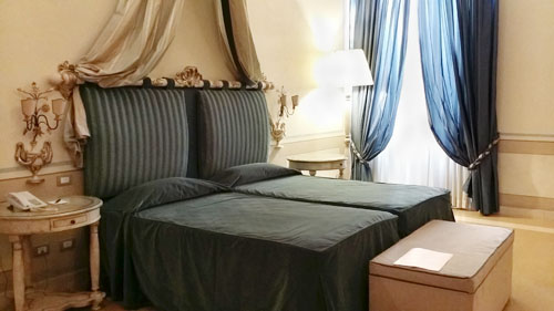 Suite Resort Bagni di Pisa
