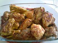 Pollo alla putacchio (1)