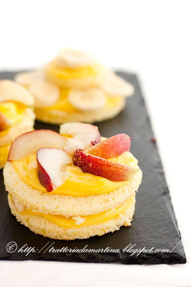Cake Banane Rat Ef Bf Bd Amer