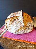 Pane senza impasto 1