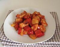 pollo-agrodolce-(3)