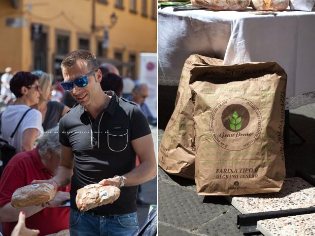 la bozza pratese e Marco Bardazzi: EatPrato