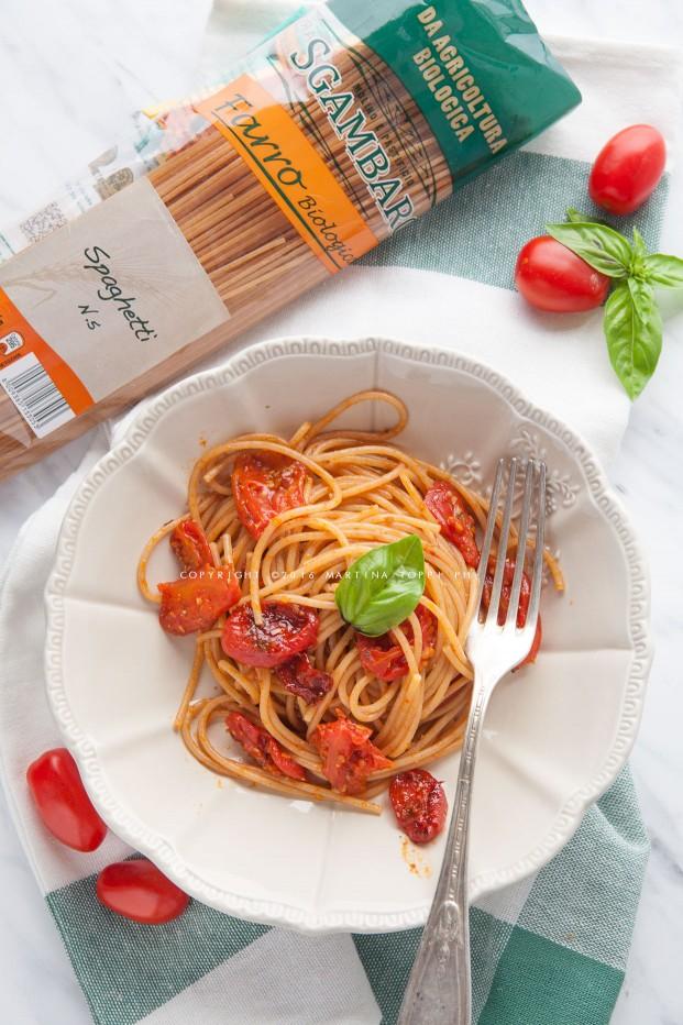 Spaghetti-di-farro-con-pomodorini-caramellati-9869