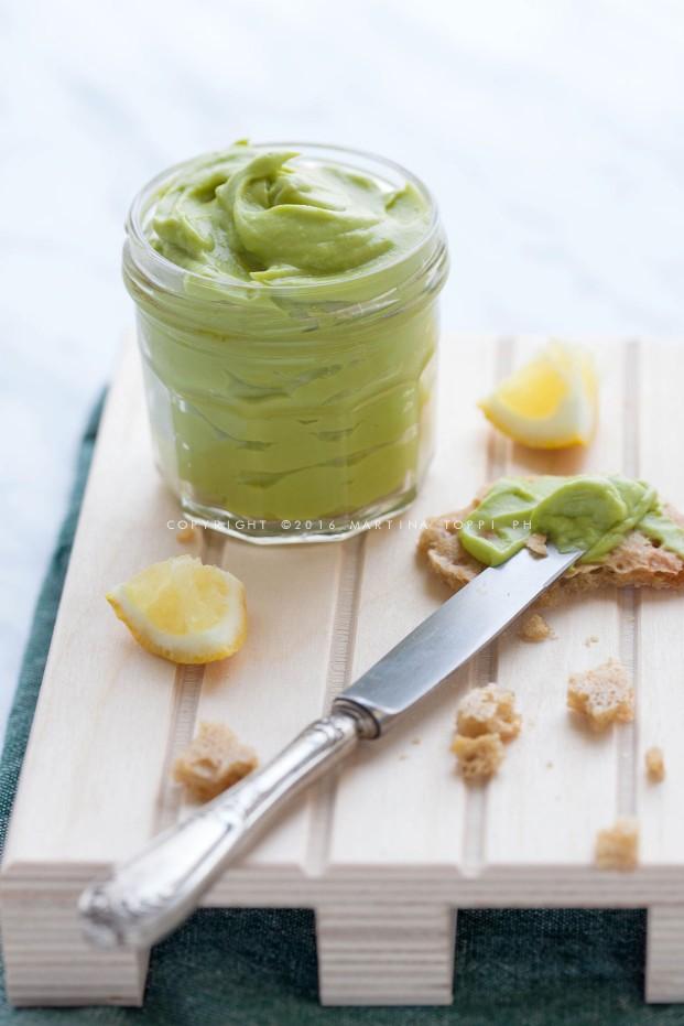 Ricetta maionese vegana di avocado