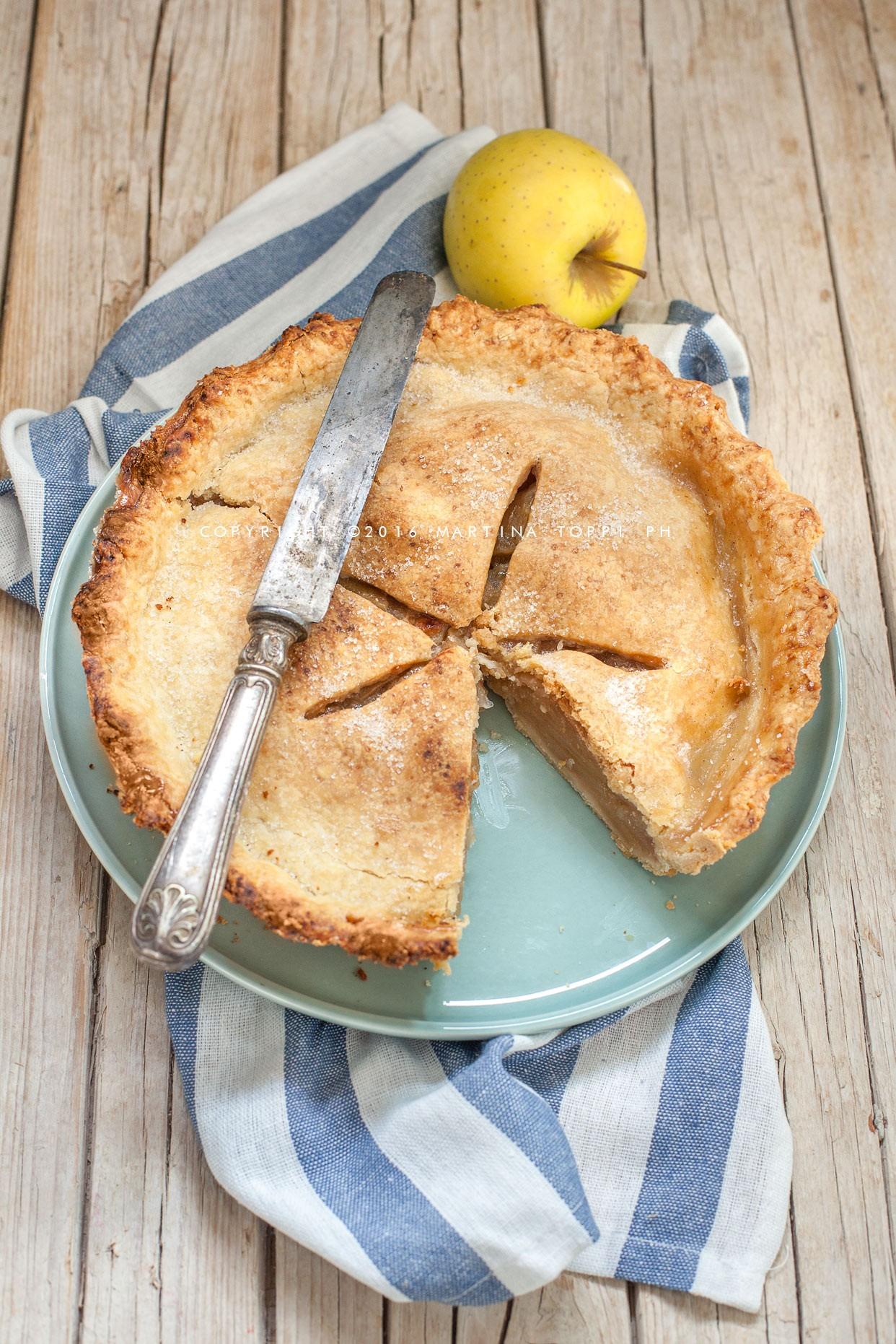 apple pie americana