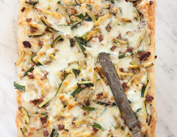 pizza in teglia alla romana apiter