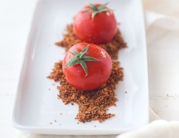 pomodorini di pappa al pomodoro