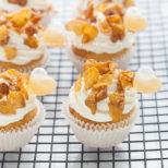 cupcakes ai corn flakes
