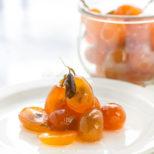 Kumquat-canditi