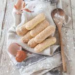 biscotti savoiardi di Christophe Felder