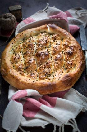 pane turco del ramadan