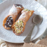 cannoli sicialiani
