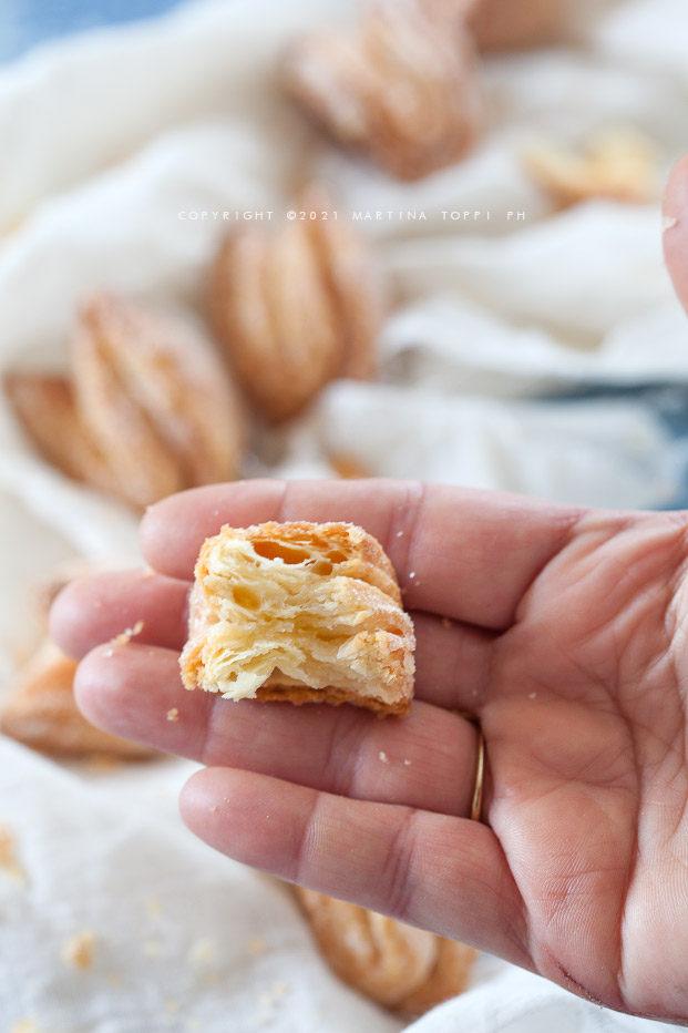biscotti russi